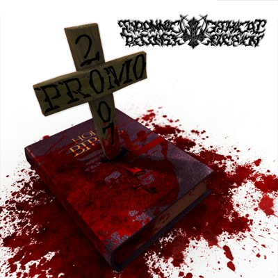 Tyrannic Ethical Reconstruction - Promo 2007