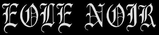 Eole Noir - Logo