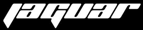 Jaguar - Logo