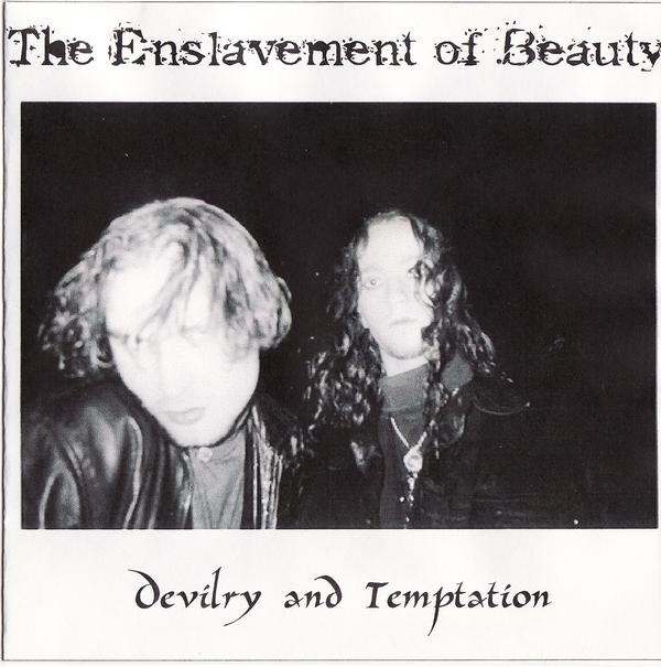 Enslavement of Beauty - Devilry and Temptation