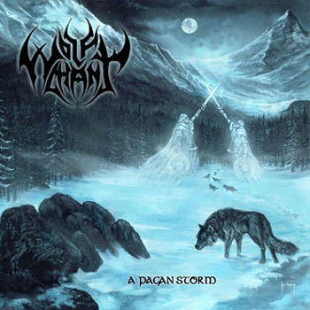 Wolfchant - A Pagan Storm
