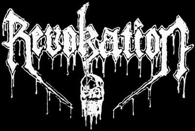 Revokation - Logo