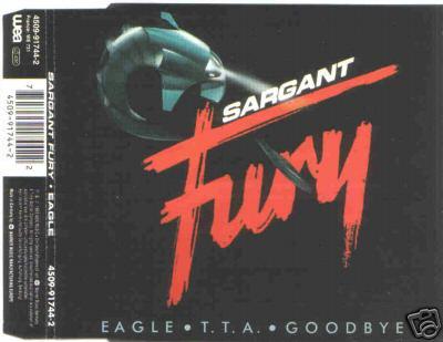 Sargant Fury - Eagle
