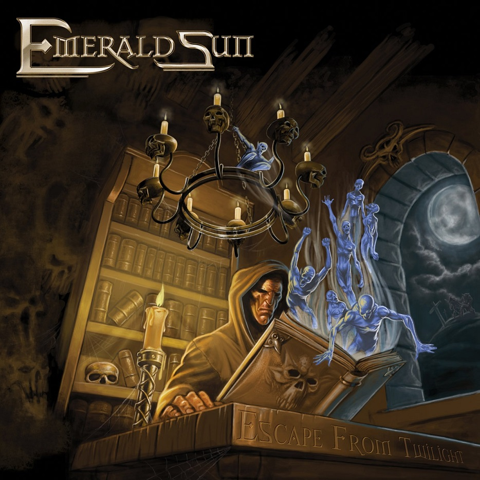 Emerald Sun - Escape from Twilight