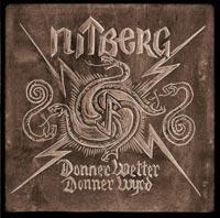 Nitberg - Donnerwetter, Donnerwyrd