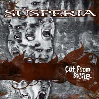 Susperia — Cut From Stone (2007)