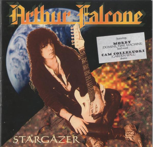 Arthur Falcone - Stargazer