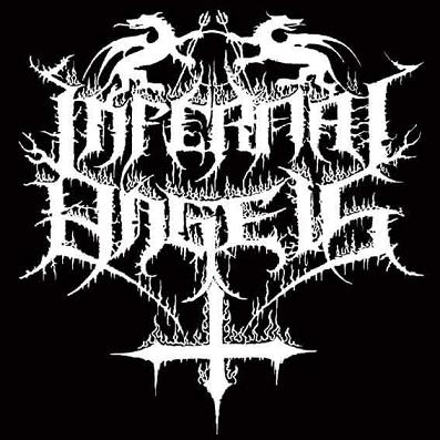 Infernal Angels - Logo