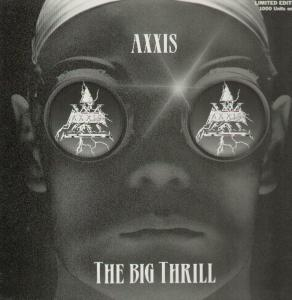 Axxis - Big Thrill (Promo)