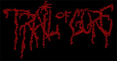 Trail of Gore - Logo