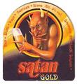 Mudslide - Satan Gold