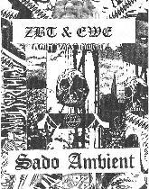 Zarach 'Baal' Tharagh - Demo 28 - Sado Ambient - Mind Control part 5