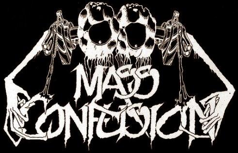 Mass Confusion - Logo
