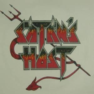 Satan's Host - Midnight Wind