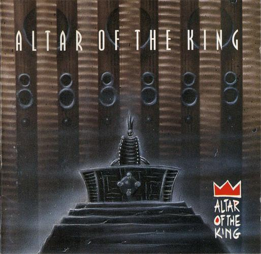 Altar of the King - Altar of the King