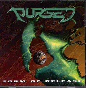 Purged - Form of Release