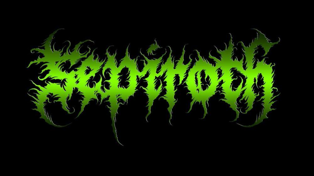 Sepiroth - Logo