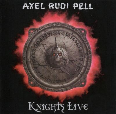 Axel Rudi Pell - Knights Live