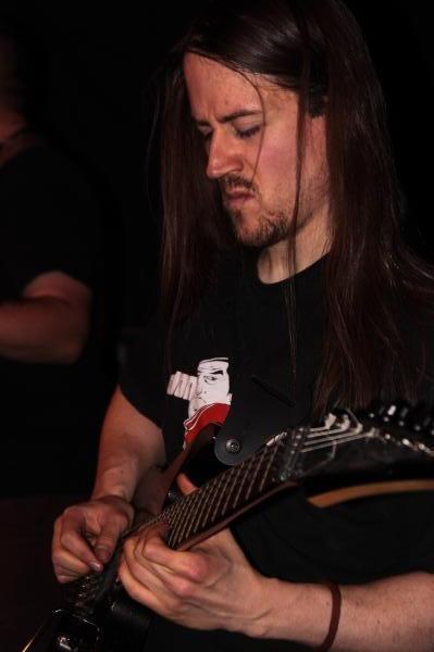 Adrian Eric Weiss