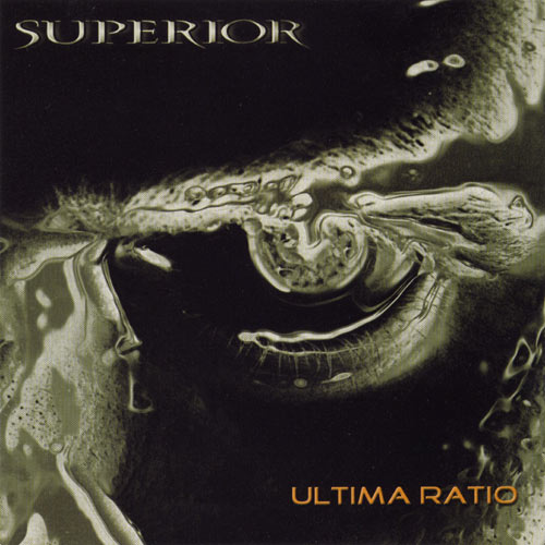 Superior - Ultima Ratio