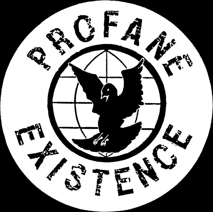 Profane Existence