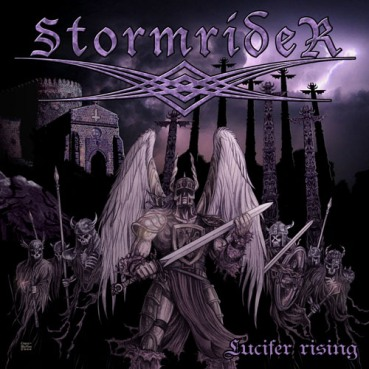 Stormrider - Lucifer Rising