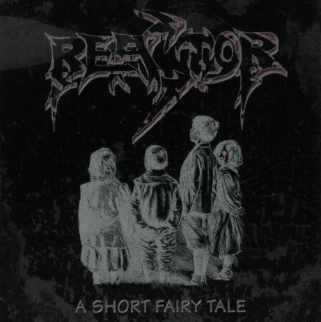 Reactor - A Short Fairy Tale