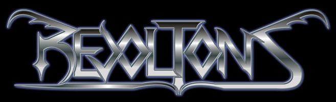 Revoltons - Logo