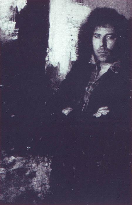 Andy Shernoff