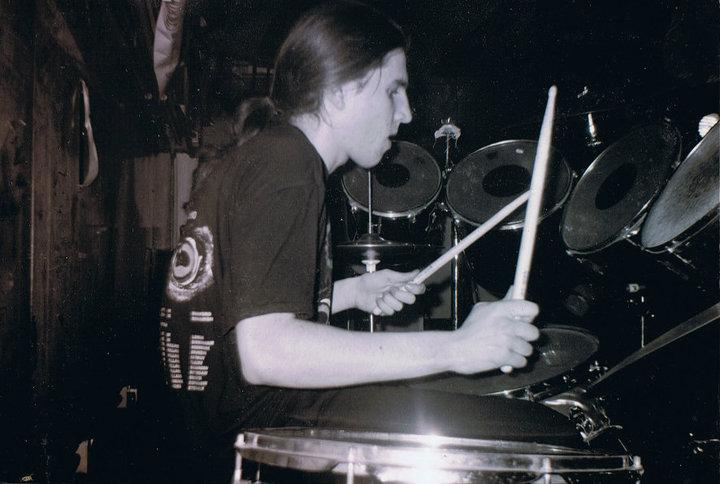 Tim Spear