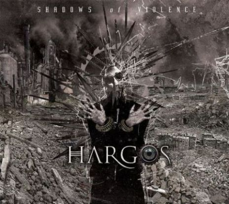Hargos - Shadows of Violence