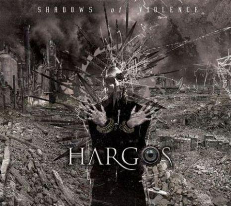 Hargos - Shadows of Violence