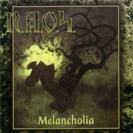N.A.O.S. - Melancholia