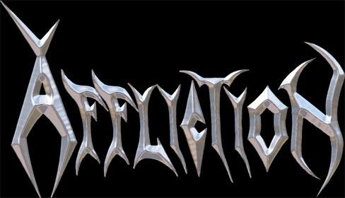 Affliction - Logo