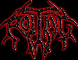Rotting - Logo