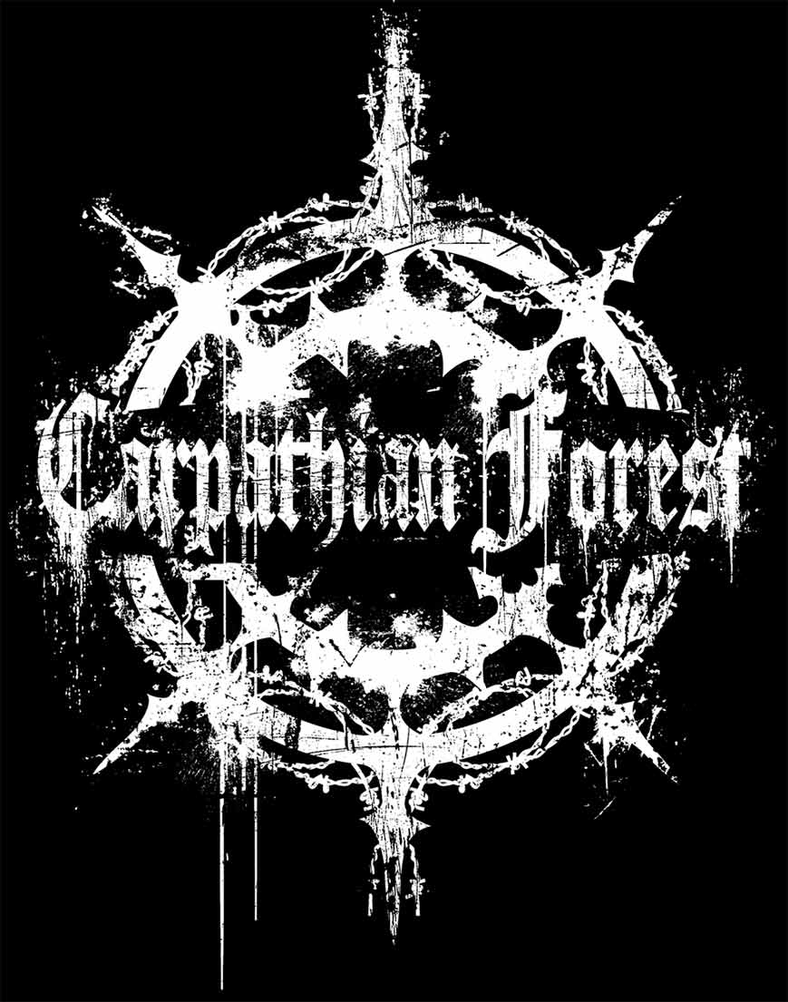 Carpathian Forest - Logo