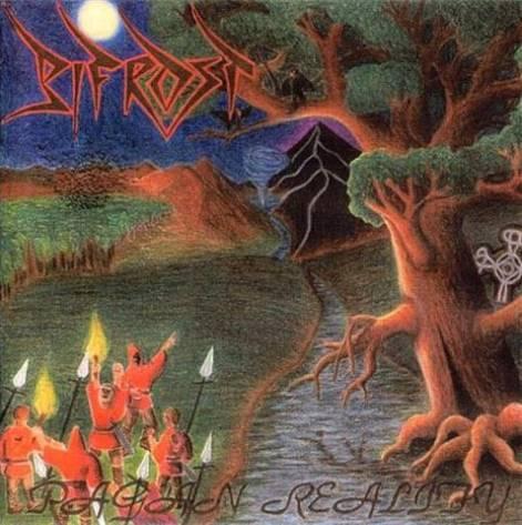 Bifrost - Pagan Reality