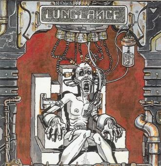 Lunglance - Vigie Dalusa
