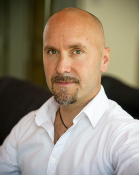 Stephen John Svanholm