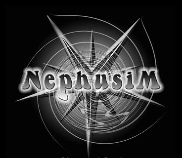 Nephusim - Logo