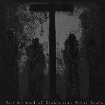 Legion of Doom / Stutthof - Brotherhood of Drakkonian Royal Blood