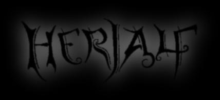Herjalf - Logo