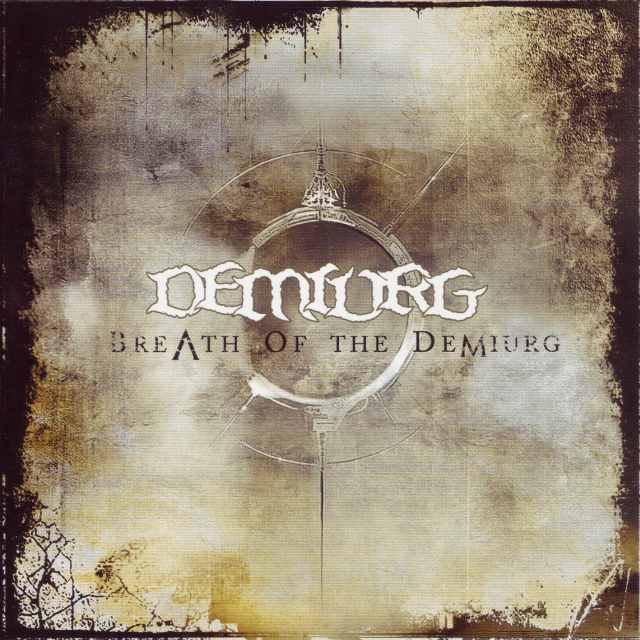 Demiurg - Breath of the Demiurg