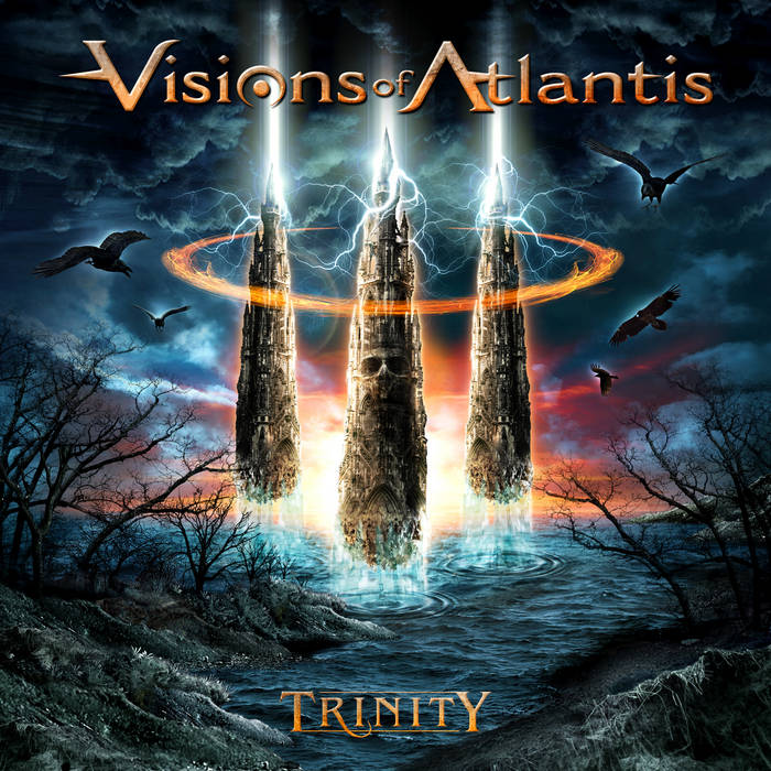 Visions of Atlantis - Trinity
