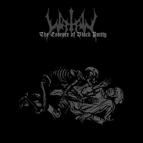 Watain - The Essence of Black Purity