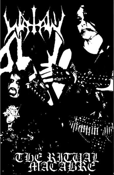 Watain - The Ritual Macabre