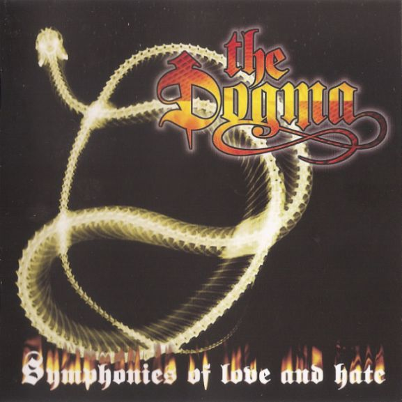 The Dogma - Symphonies of Love and Hate