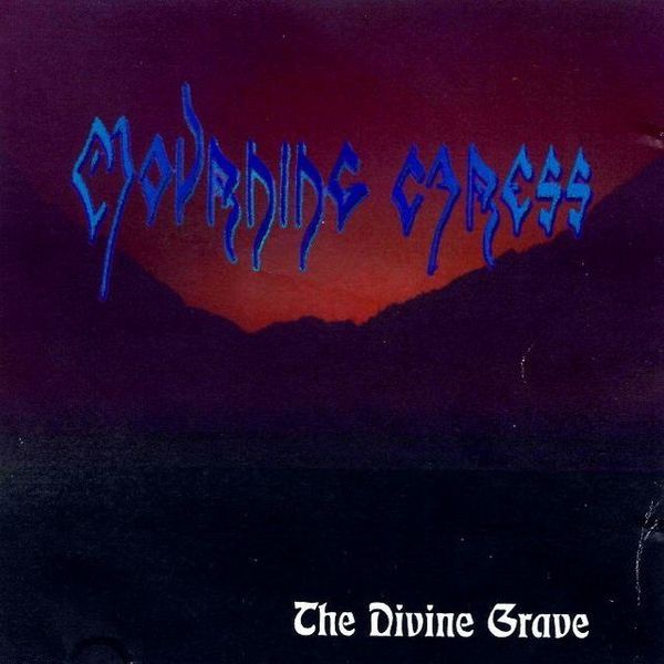 Mourning Caress - The Divine Grave