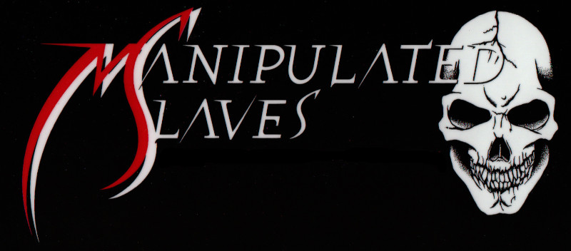 Manipulated Slaves - Logo
