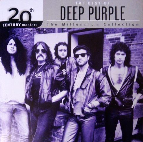 Deep Purple - 20th Century Masters: The Best of Deep Purple